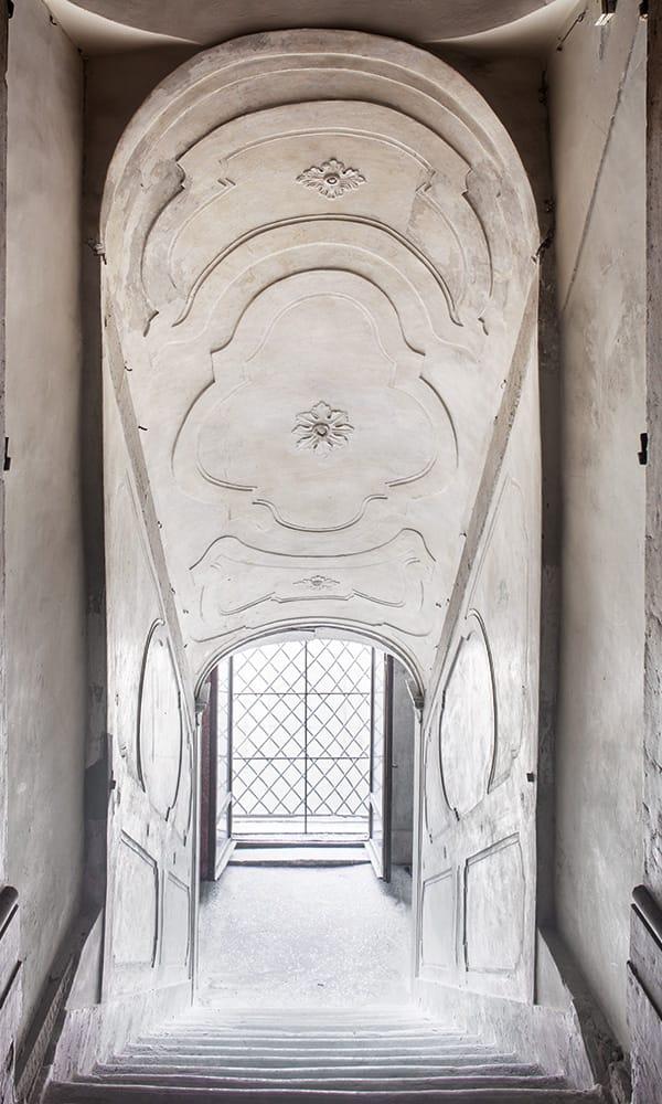 Interni Palazzo Nani Mocenigo