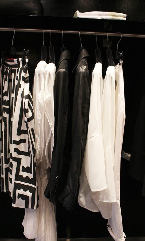 Il bianco e nero di White
