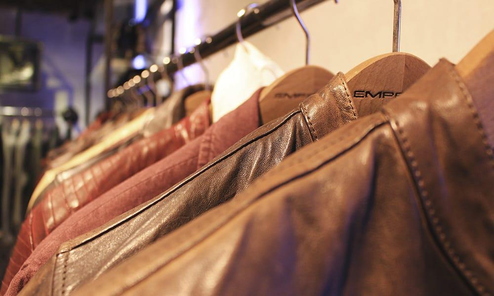 Le giacche di Empresa