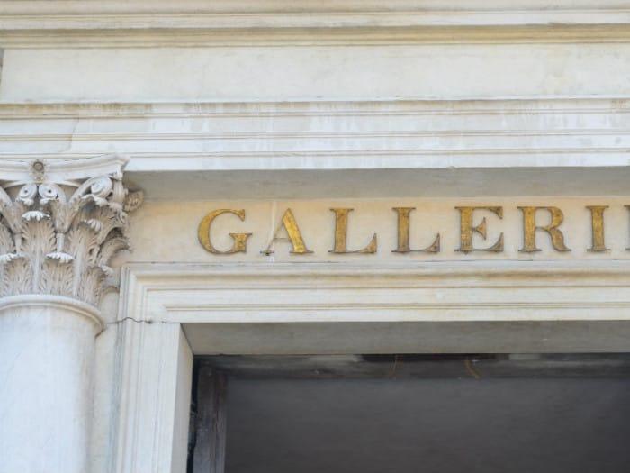 Le Nuove Gallerie dell'Accademia