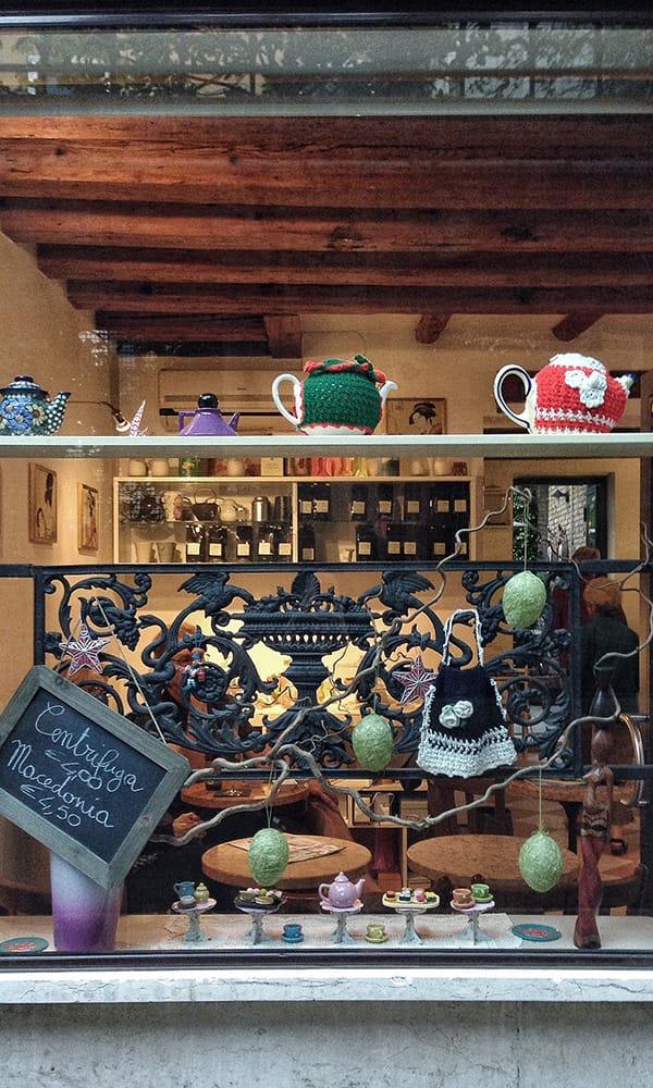 Tea House Fujiyama