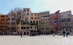 Campo del Ghetto