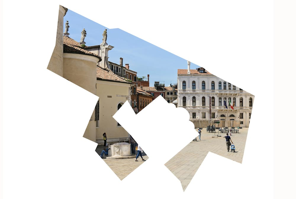 Campo Santa Maria Formosa (Venice)