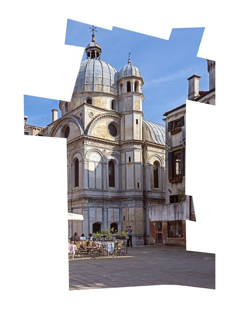 Santa Maria dei Miracoli (Abside II)