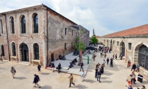 Arsenale, photo by Andrea Avezzù, Courtesy La Biennale di Venezia