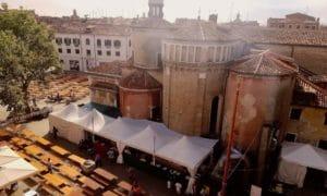 Sagre a Venezia