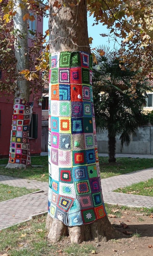 colorful Giudecca